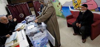В Турции проходят выборы