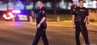В Калифорнии произошла стрельба в школе