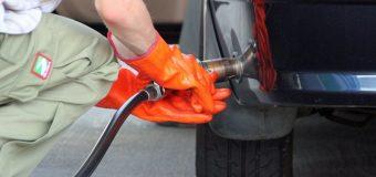 В Украине может подорожать газ на авто