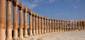 Иордания — путь к теплым морям и солнцу