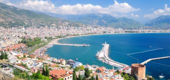 Как нужен нам берег турецкий и Турция нам так нужна!