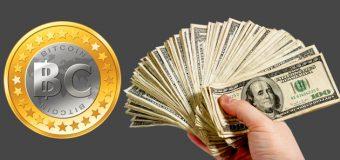 Как быстро и удобно осуществить обмен рублей на Биткоин