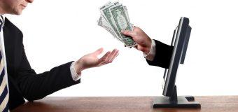 Онлайн кредит vs банки