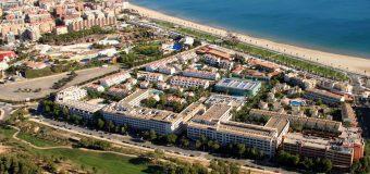 Самый молодой испанский курорт