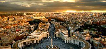 Основные памятники и архитектуры Рима