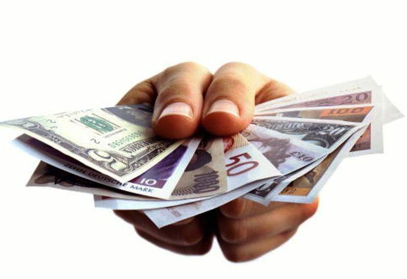 Услуги микрозайма и иного кредитования