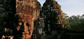 Камбоджа — страна улыбчивых людей