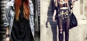 Часто мы видим людей в разной одежде