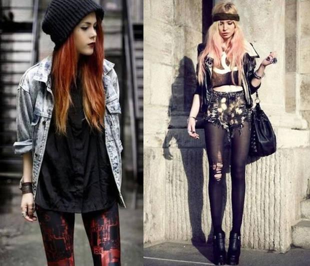 style-grunge-staroe
