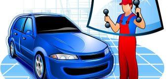 Важность ремонта автостекла или его замены