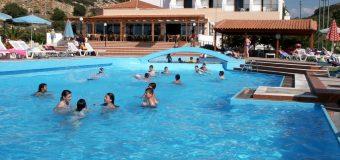 Begeti bay hotel 3