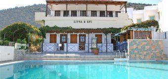 Efi hotel Malia 2