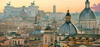 Особенности Ватикана
