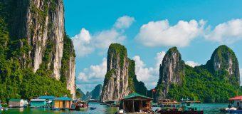 Вьетнам где лучше отдохнуть