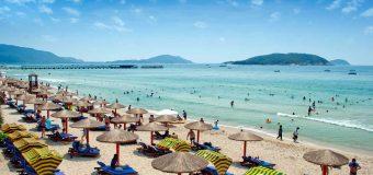 Изысканные пляжи Хайнань (Китай)