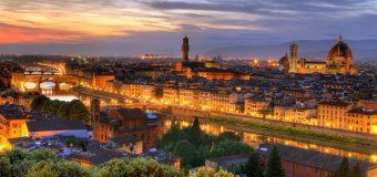 Чудесная Италия