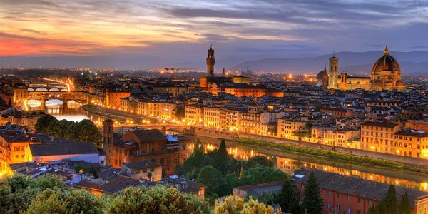 Florencija-Dostoprimechatelnosti