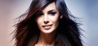 Волосы — очень важный элемент женской красоты
