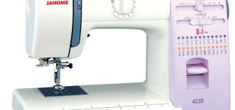 Швейная машина. Какие вещи нельзя прошивать на швейной машинке?