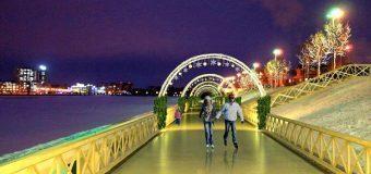 Проведение каникул в Казани