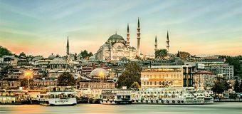 Путешествуй в удовольствие — в Стамбул!