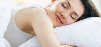 Здоровый сон — успех в жизни