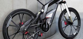 Обосновательный выбор велосипеда