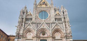 Превосходная Италия с ее изысканными поместьями