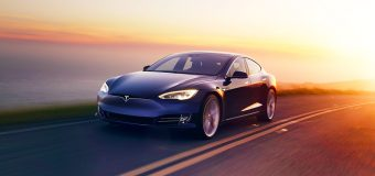 Эпоха электромобилей настала