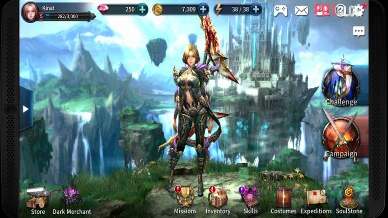 Мир игр online
