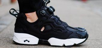 Способы покупки мужских кроссовок Рибок классик