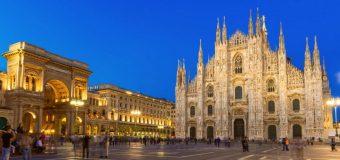 Главные достопримечательности Милана
