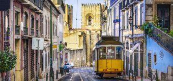 Путешествие на землю Васко да Гама — прекрасная Португалия