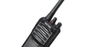 Средства радиосвязи. Рация