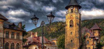 Богатая красотами Румыния