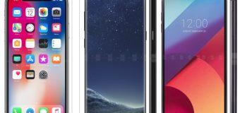 Что нового приготовил нам современный мир телефонов?