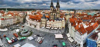 Как добраться из Праги в Нюрнберг?