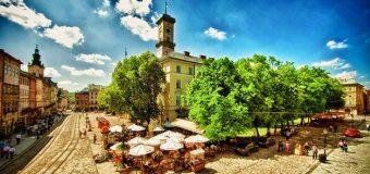 Бюджетное путешествие в культурною столицу Украины