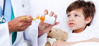 Современное лечение детей