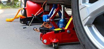 Обслуживание и ремонт автомобиля с оборудованием