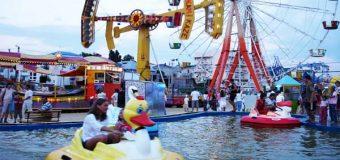 Экскурсии и развлечения в Анапе