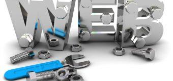Изготовление веб-сайтов любой сложности под ключ