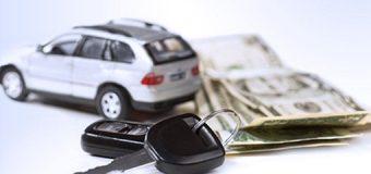 Кредит под залог авто — получить деньги под залог машины