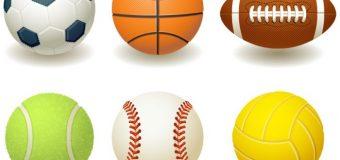 Мир спортивных игр захватывающ и впечатляющ