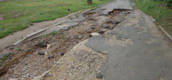 Причины заменить асфальт в Харькове на тротуарную плитку
