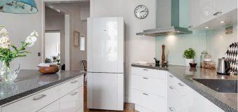 Холодильник Indesit — достойный продукт итальянской торговой марки