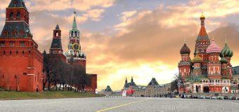 Экскурсии в Москве. Чем интересен город?