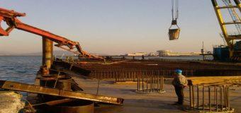 Главное о процесс строительства водных сооружений