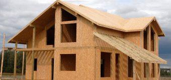 Строительство дома из СИП-панелей: особенности и преимущества технологии