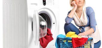 Распространенные причины поломок стиральных машин